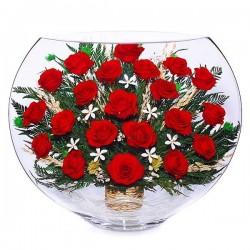 07_06 Цветы в стекле ~ вакуум*~