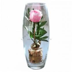 40.917 Цветы в стекле ~ вакуум*~